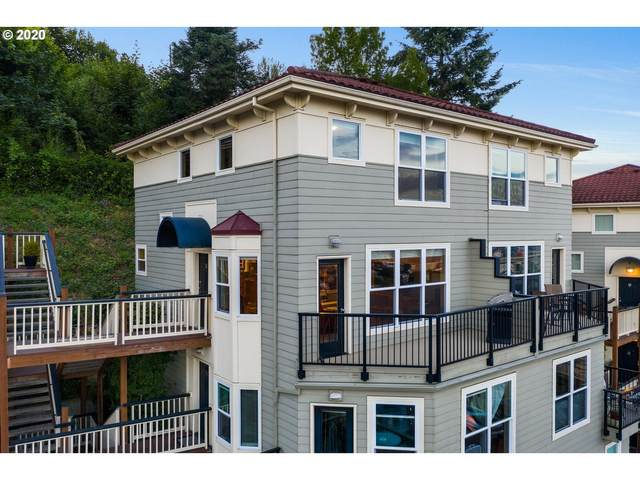 335 NW Uptown Ter 3A, Portland, OR 97210 (MLS #20156491) :: Beach Loop Realty