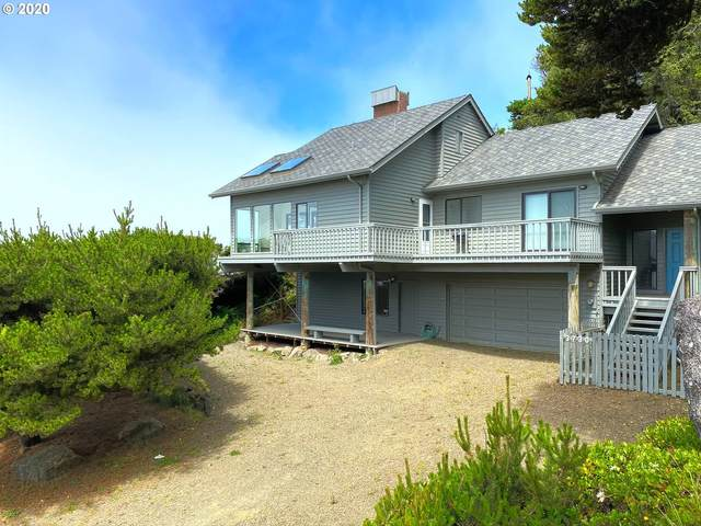 3730 SW Anchor Ct, Lincoln City, OR 97367 (MLS #20156653) :: Holdhusen Real Estate Group