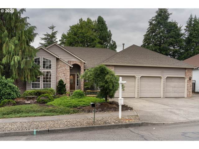 2101 SW Willow Pkwy, Gresham, OR 97080 (MLS #20156656) :: Lucido Global Portland Vancouver
