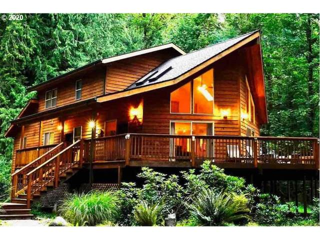 68685 E Manape Dr, Welches, OR 97067 (MLS #20156673) :: Beach Loop Realty