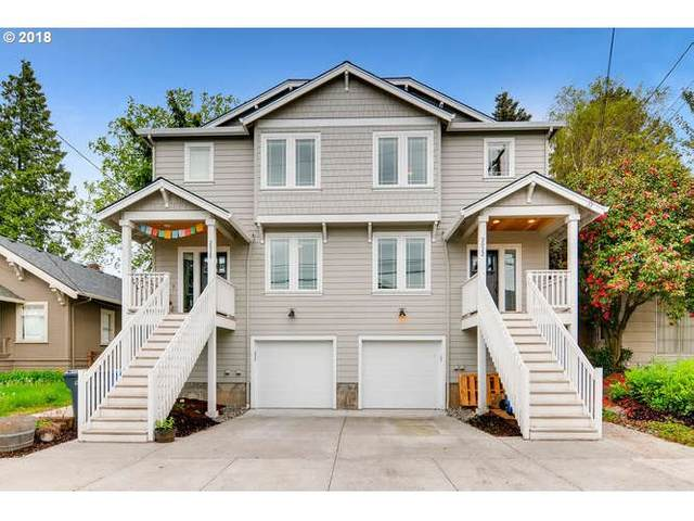 2028 SE Harold St, Portland, OR 97202 (MLS #20156904) :: Stellar Realty Northwest