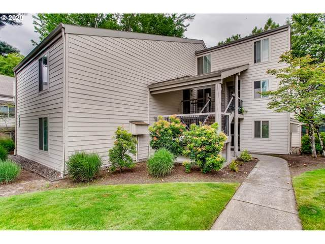 10165 SW Trapper Ter, Beaverton, OR 97008 (MLS #20156917) :: Premiere Property Group LLC