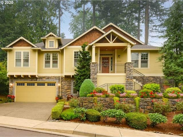 3643 SE Durango Pl, Gresham, OR 97080 (MLS #20157151) :: Fox Real Estate Group