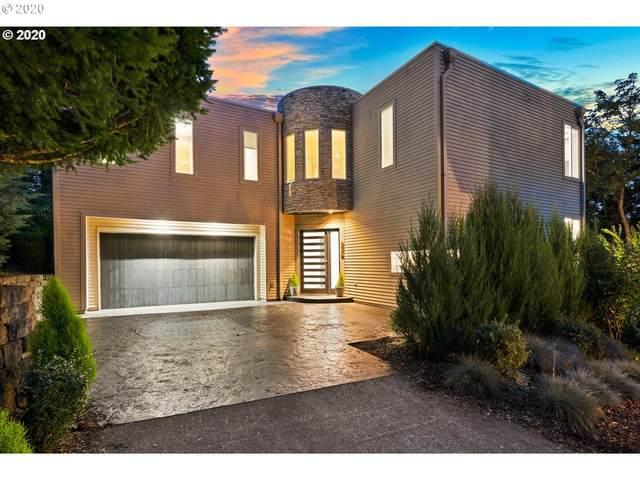 226 SW Florida St, Portland, OR 97219 (MLS #20157155) :: Lux Properties