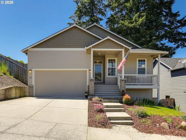 18197 Antler Ave, Sandy, OR 97055 (MLS #20157213) :: Change Realty