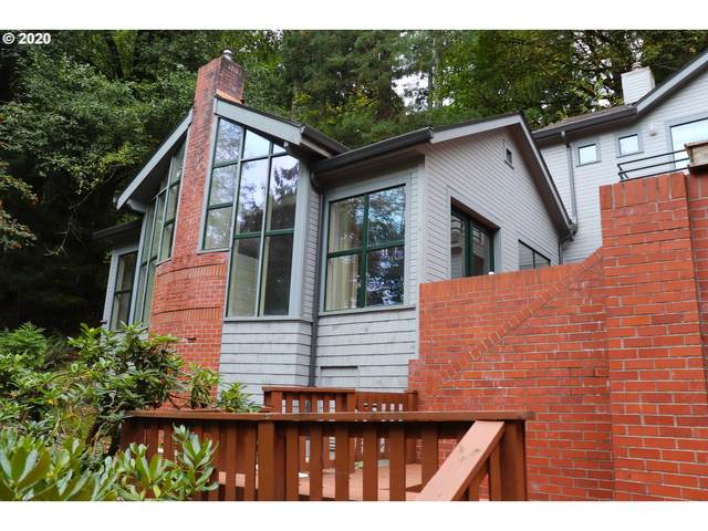 664 NW Greenleaf Rd, Portland, OR 97229 (MLS #20157402) :: Cano Real Estate