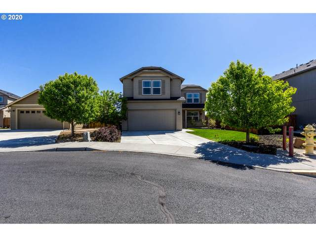 724 NW Green Forest Cir, Redmond, OR 97756 (MLS #20157408) :: Townsend Jarvis Group Real Estate