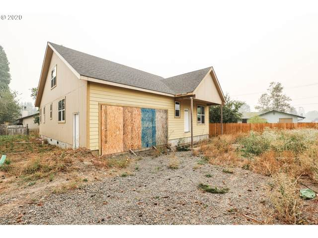 298 55th St, Springfield, OR 97478 (MLS #20157455) :: Song Real Estate