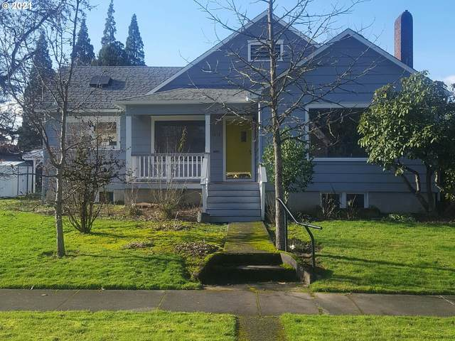 1618 Douglas St, Forest Grove, OR 97116 (MLS #20157485) :: Next Home Realty Connection