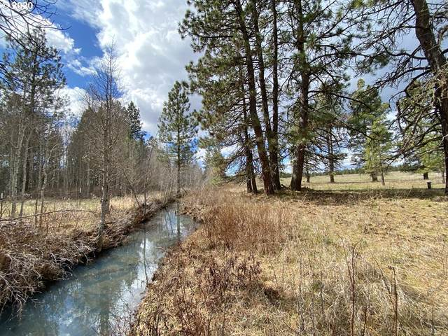 26 W Homestead Dr, Goldendale, WA 98620 (MLS #20157545) :: Song Real Estate