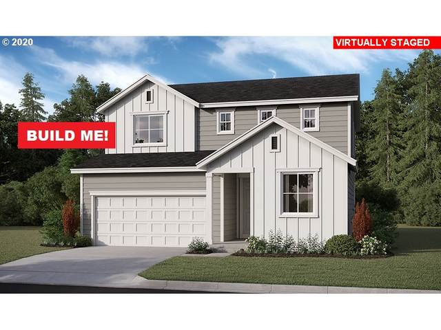 35425 Fairfield Ct, St. Helens, OR 97051 (MLS #20157554) :: Townsend Jarvis Group Real Estate