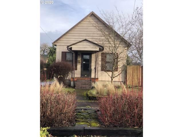 6344 N Boston Ave, Portland, OR 97217 (MLS #20157560) :: Fox Real Estate Group