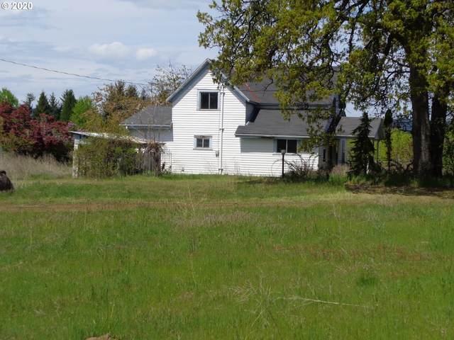 7540 Baseline Dr, Mt Hood Prkdl, OR 97041 (MLS #20157576) :: Stellar Realty Northwest