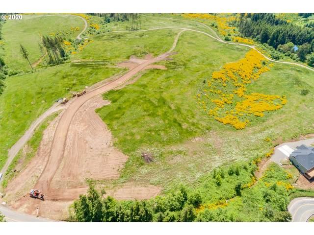 6 Green Mt Rd, Woodland, WA 98674 (MLS #20157653) :: Fox Real Estate Group