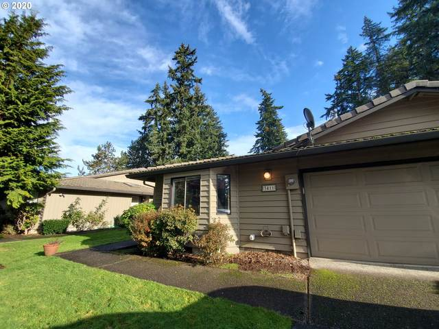 3411 NE 83RD Ave, Vancouver, WA 98662 (MLS #20157710) :: Next Home Realty Connection