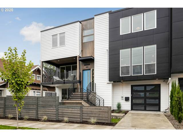 480 SE 18TH Ave, Portland, OR 97214 (MLS #20157787) :: Duncan Real Estate Group