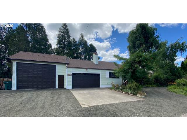 1319 NW Whipple Ave, Roseburg, OR 97471 (MLS #20157840) :: Gustavo Group
