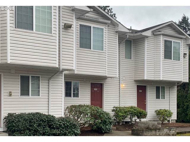 2210 State St #5, Salem, OR 97301 (MLS #20157883) :: Beach Loop Realty