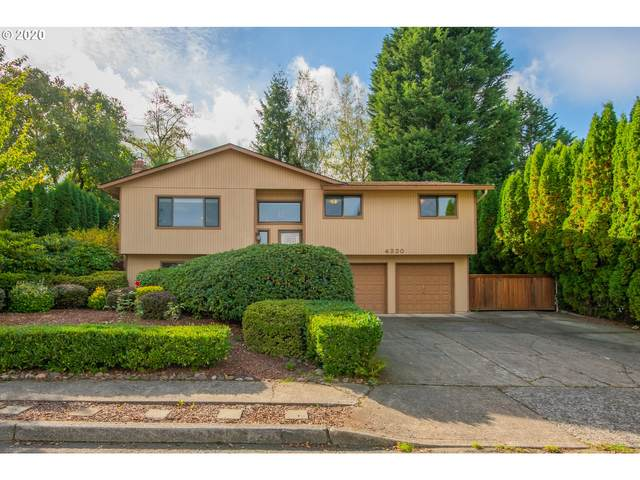 4320 SE 22ND Dr, Gresham, OR 97080 (MLS #20158175) :: Next Home Realty Connection