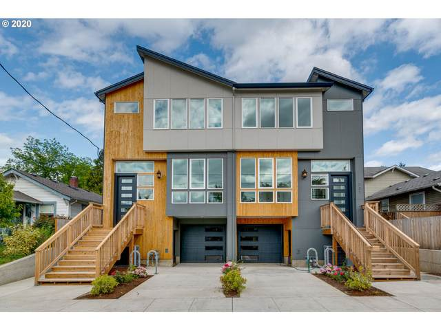 5312 NE 11th Ave, Portland, OR 97211 (MLS #20158220) :: Piece of PDX Team