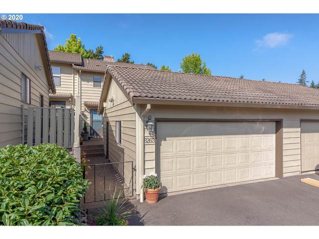 6263 Belmont Way, West Linn, OR 97068 (MLS #20158283) :: TK Real Estate Group