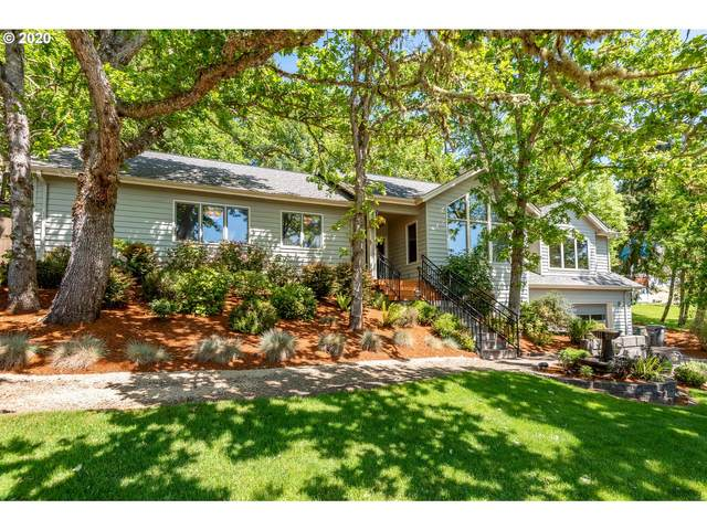 147 W 52ND Ave, Eugene, OR 97405 (MLS #20158316) :: Fox Real Estate Group