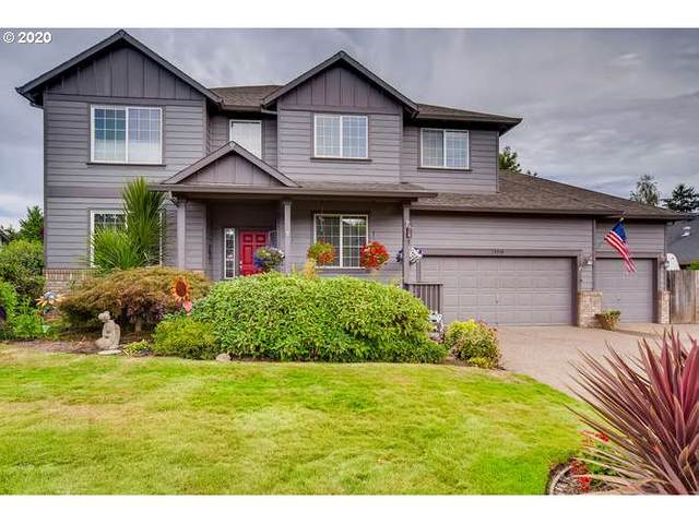 15718 SE Wills Way, Milwaukie, OR 97267 (MLS #20158355) :: Cano Real Estate