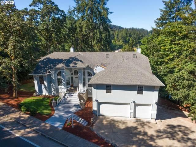 2760 Hawkins Ln, Eugene, OR 97405 (MLS #20158499) :: Soul Property Group