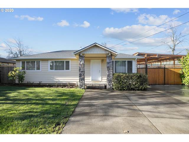 1825 NE 125TH Ave, Portland, OR 97230 (MLS #20158503) :: Gustavo Group