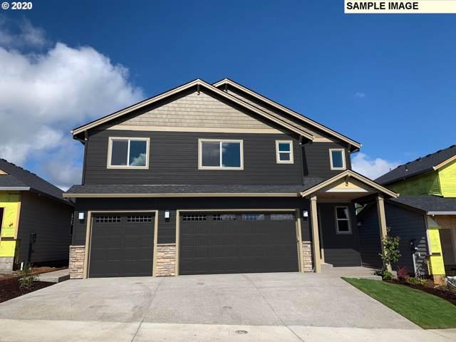 1084 NE Regan Hill Loop, Estacada, OR 97023 (MLS #20158636) :: Matin Real Estate Group