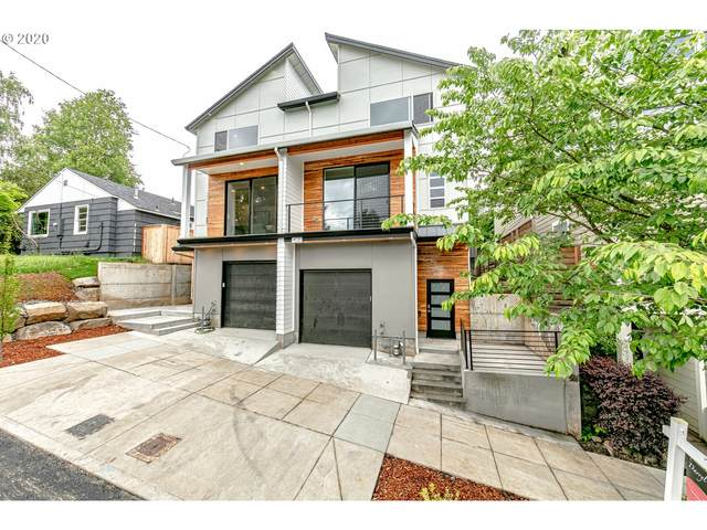 6972 N Charleston Ave, Portland, OR 97203 (MLS #20158653) :: Coho Realty