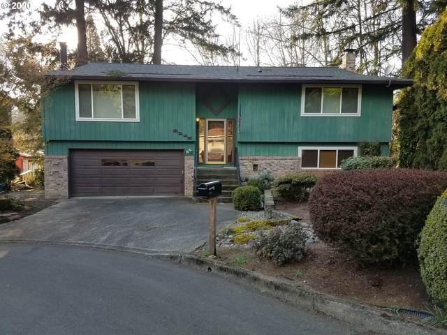 8215 SW Glencreek Ct, Portland, OR 97223 (MLS #20158689) :: Townsend Jarvis Group Real Estate