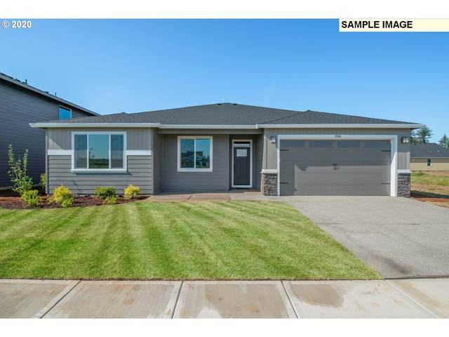 3620 NE Mallard St, Camas, WA 98607 (MLS #20158874) :: Beach Loop Realty