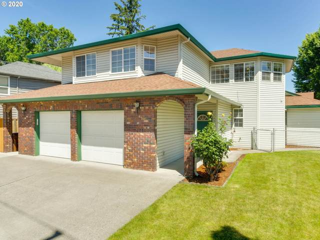 1635 SE 4TH St, Gresham, OR 97080 (MLS #20159005) :: Cano Real Estate
