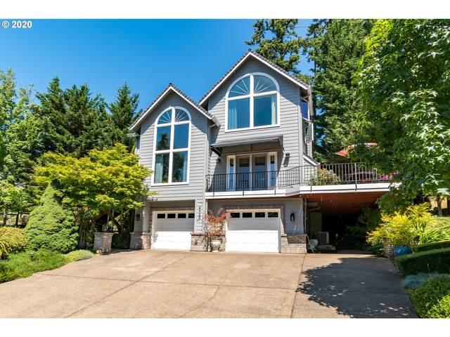 4925 Hunters Glen Dr, Eugene, OR 97405 (MLS #20159060) :: Song Real Estate
