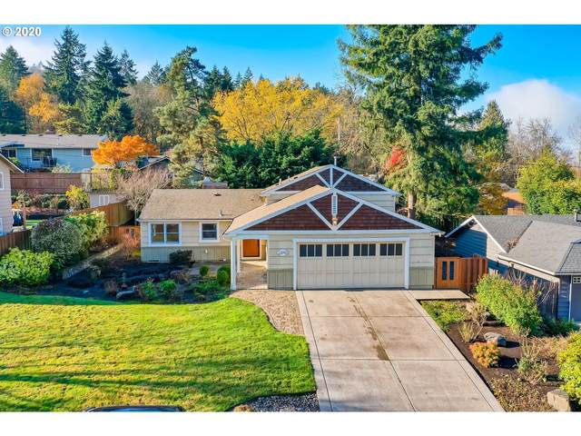 1540 Worthington St, Lake Oswego, OR 97034 (MLS #20159072) :: Townsend Jarvis Group Real Estate