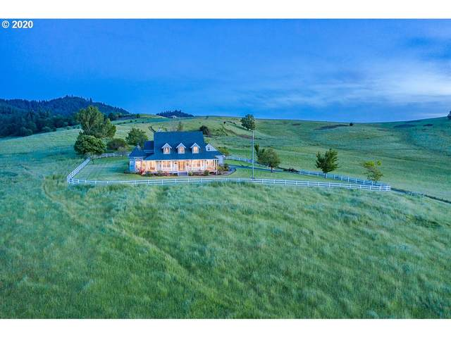 34586 Ranch Dr, Brownsville, OR 97327 (MLS #20159085) :: Piece of PDX Team