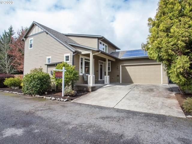 6633 SE Reedville Creek Dr, Hillsboro, OR 97123 (MLS #20159119) :: McKillion Real Estate Group