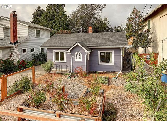 3519 SE 73RD Ave, Portland, OR 97206 (MLS #20159284) :: Stellar Realty Northwest