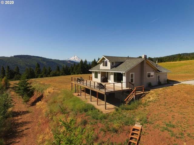 2531 Kingsley Rd, Hood River, OR 97031 (MLS #20159348) :: Next Home Realty Connection