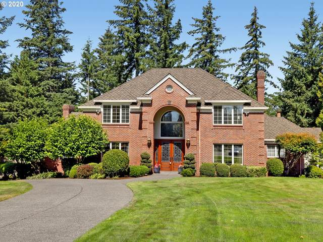 3275 NW 112TH Pl, Portland, OR 97229 (MLS #20159386) :: Coho Realty