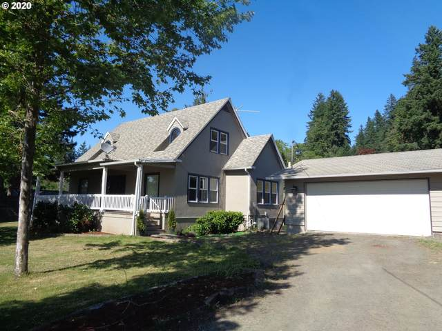 675 Shields Ln, Cottage Grove, OR 97424 (MLS #20159511) :: Townsend Jarvis Group Real Estate