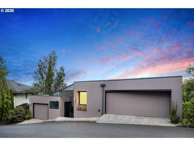 2800 NW Beuhla Vista Ter, Portland, OR 97210 (MLS #20159587) :: Piece of PDX Team
