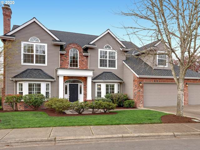 12786 NW Lorraine Dr, Portland, OR 97229 (MLS #20159629) :: Next Home Realty Connection