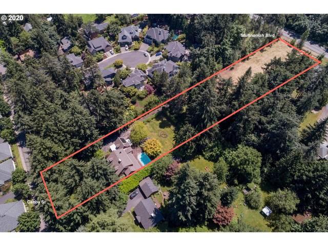 6350 SW Canby St, Portland, OR 97219 (MLS #20159633) :: Stellar Realty Northwest