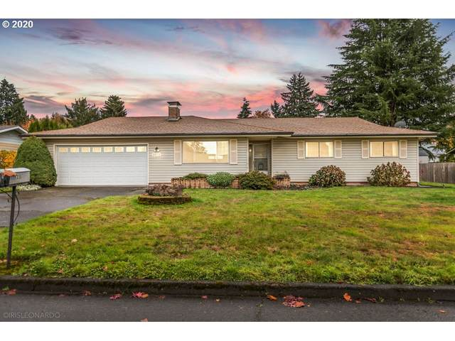 8515 NE 26TH Ave, Vancouver, WA 98665 (MLS #20159662) :: Premiere Property Group LLC