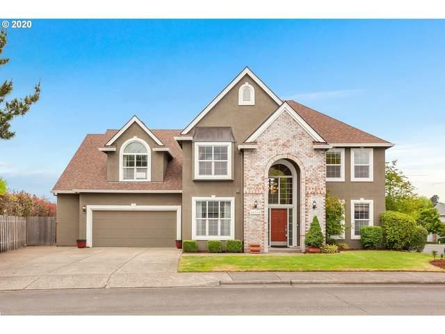 16505 NW Brandberry Dr, Portland, OR 97229 (MLS #20159664) :: Holdhusen Real Estate Group