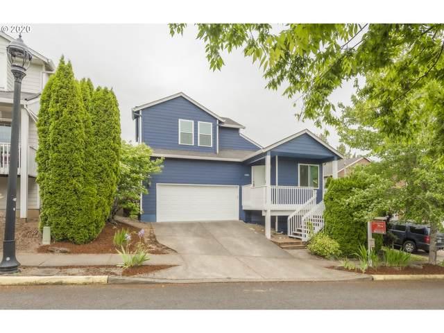 14004 SE Summerfield Loop, Happy Valley, OR 97086 (MLS #20159729) :: Townsend Jarvis Group Real Estate