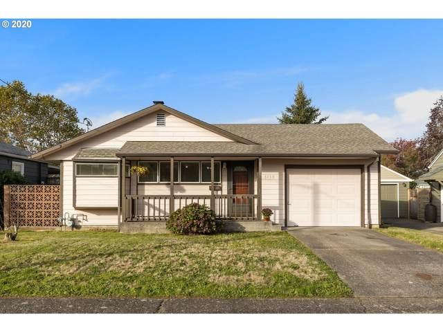 3233 NE 84TH Ave, Portland, OR 97220 (MLS #20159813) :: Holdhusen Real Estate Group