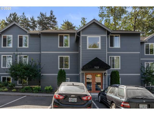 7929 SW 40TH Ave I, Portland, OR 97219 (MLS #20159910) :: Premiere Property Group LLC